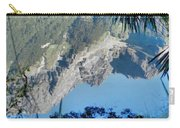 Mirror Lake Two New Zealand Carry-all Pouch