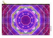 Mirror Reflections Carry-all Pouch