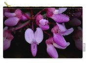 Mirrored Redbuds Carry-all Pouch