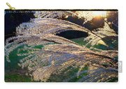 Miscanthus Carry-all Pouch