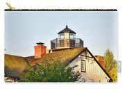 Mispillion Lighthouse - Lewes Delaware Carry-all Pouch