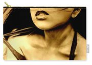 Miss Gidget Carry-all Pouch