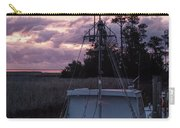 Miss Sue At Sunrise Carry-all Pouch