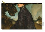 Miss Thea Proctor Carry-all Pouch