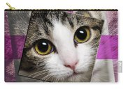 Miss Tilly The Gift 3 Carry-all Pouch by Andee Design