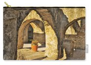 Mission Arches Carry-all Pouch