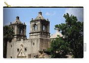 Mission Concepcion - Church Carry-all Pouch