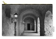 Mission Concepcion Rock Archway Carry-all Pouch