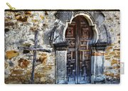 Mission Espada Entrance Carry-all Pouch