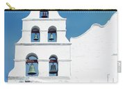 Mission San Diego De Alcala Carry-all Pouch