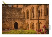 Mission San Jose Church Carry-all Pouch