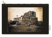 Mission San Jose De Tumacacori Tumacacori Arizona C.1830-2013  Carry-all Pouch