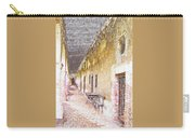 Mission San Juan Capistrano No 5 Carry-all Pouch