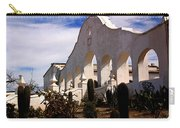 Mission San Xevier Del Bac Carry-all Pouch