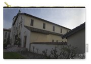 Mission Santa Clara Carry-all Pouch