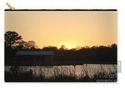 Mississippi Bayou 11 Carry-all Pouch