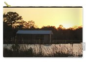 Mississippi Bayou 12 Carry-all Pouch