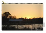 Mississippi Bayou 14 Carry-all Pouch