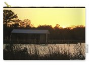 Mississippi Bayou 15 Carry-all Pouch