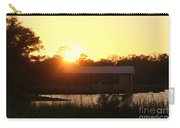 Mississippi Bayou 5 Carry-all Pouch