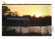 Mississippi Bayou 9 Carry-all Pouch