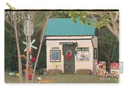 Mississippi Christmas 4 Carry-all Pouch