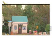 Mississippi Christmas 5 Carry-all Pouch