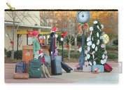 Mississippi Christmas 7 Carry-all Pouch