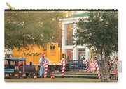 Mississippi Christmas 8 Carry-all Pouch