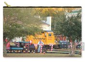 Mississippi Christmas 9 Carry-all Pouch
