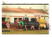 Mississippi Chrsitmas 12 Carry-all Pouch