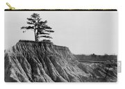 Mississippi Erosion, 1936 Carry-all Pouch