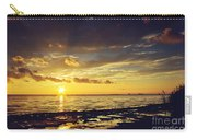 Mississippi Gulf Coast Beauty Carry-all Pouch