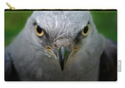 Mississippi Kite Stare Carry-all Pouch
