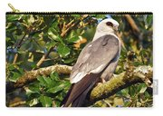 Mississippi Kite Carry-all Pouch