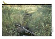 Mississippi River Headwaters Carry-all Pouch