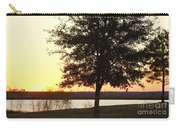 Mississippi Sunset 13 Carry-all Pouch