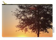 Mississippi Sunset 6 Carry-all Pouch