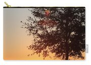 Mississippi Sunset 7 Carry-all Pouch