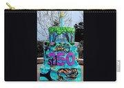 Missouri Botanical Garden Stl250 Birthday Cake Carry-all Pouch