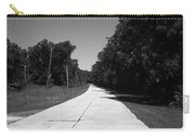 Missouri Route 66 2012 Bw Carry-all Pouch
