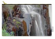 Mist From The Falls Carry-all Pouch