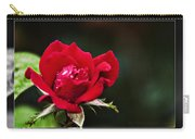 Mist Of Love Carry-all Pouch
