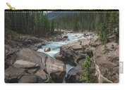 Mistaya River And Canyon Carry-all Pouch