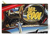 Mister Cool  Carry-all Pouch
