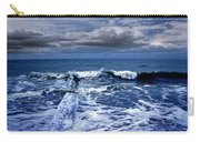 Mister Kallinski And The Sea Carry-all Pouch