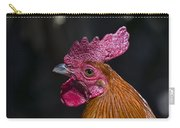 Mister Rooster Carry-all Pouch