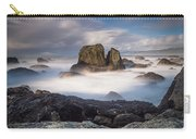 Mists Of The Sea Carry-all Pouch