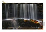 Misty Falls Carry-all Pouch