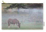 Misty Meadow Carry-all Pouch